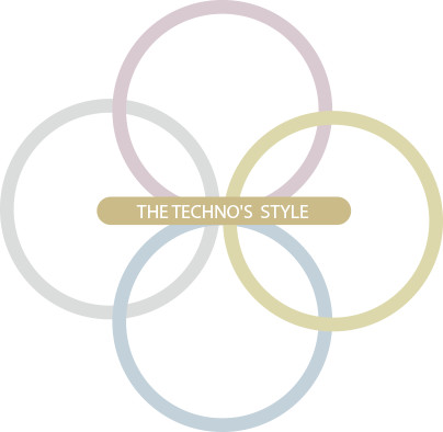 THE TECHNO'S STYLE