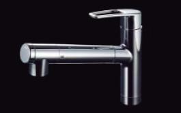 浄水器一体型水栓
